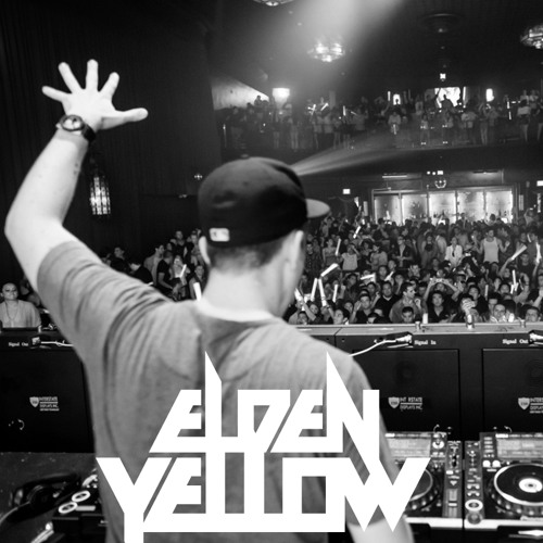 Elden Yellow's avatar