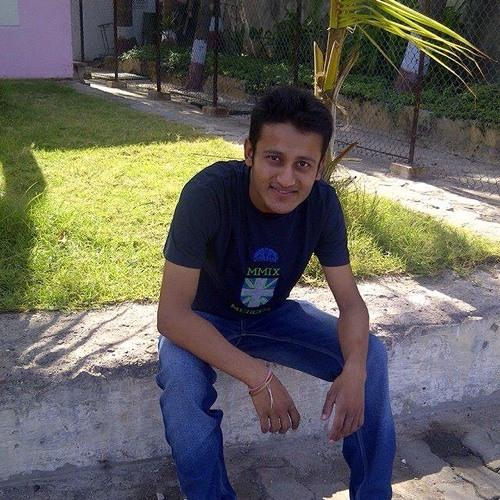 Harshsingh's avatar