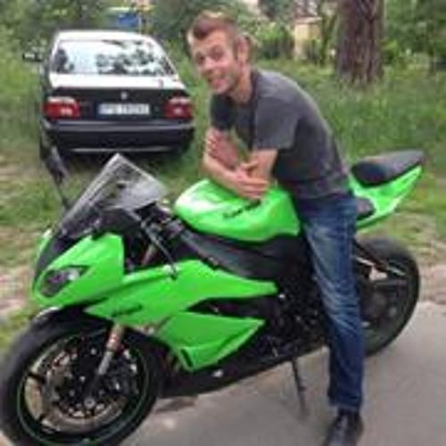 Sergey  Gorodetskiy's avatar