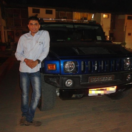 Mitul Patel 3's avatar