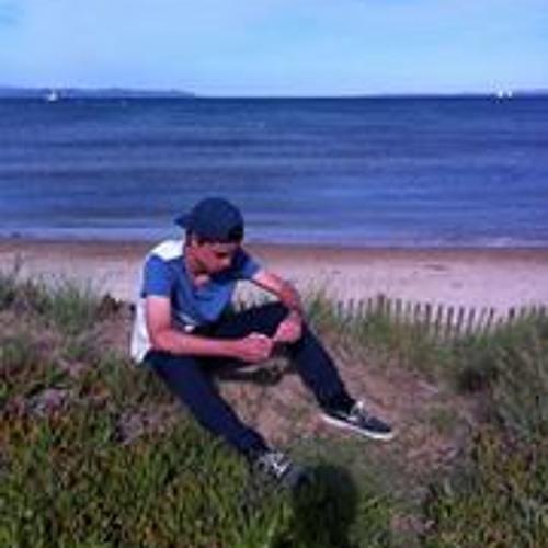 Matthias Alemany's avatar