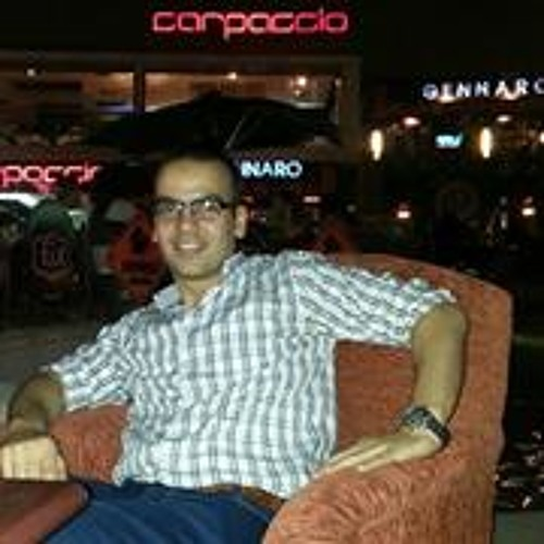 Ahmed Adel Abdelaziz's avatar