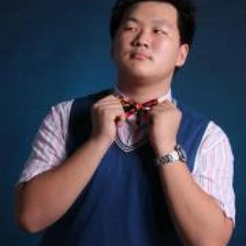 Frederic Yu's avatar