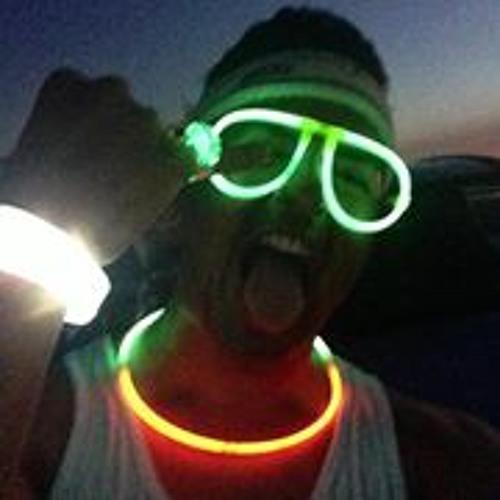 Garrick Piñón's avatar