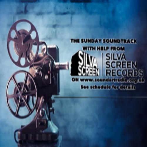 The Sunday Soundtrack's avatar