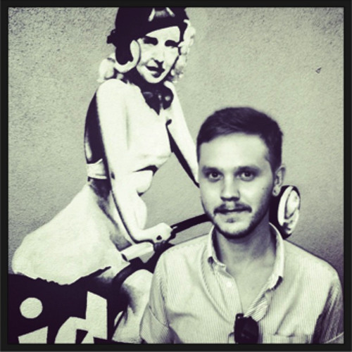 Bradley Forcefield's avatar