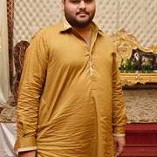 Tayyab Mirza's avatar