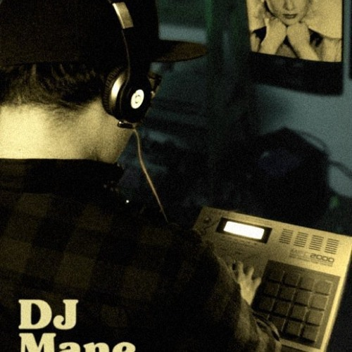 djmaneone's avatar