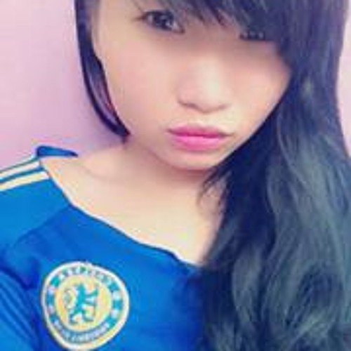 Chania Lieng Cancerika's avatar