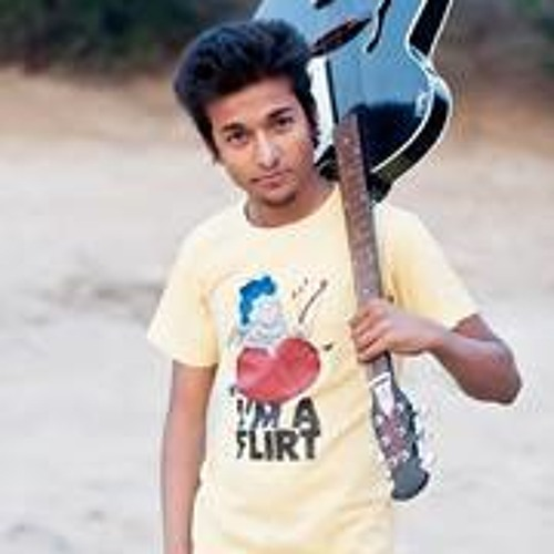 Sultan Rangrez's avatar