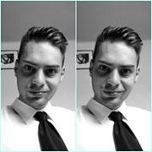 Csampa Martin's avatar