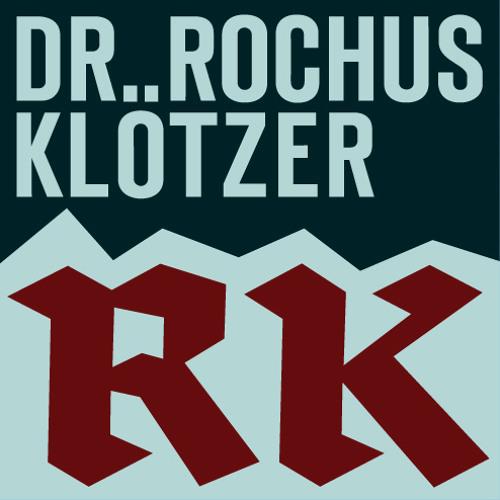 Dr. Rochus Kloetzer's avatar