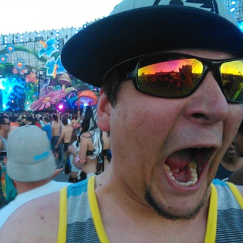 The James Kiefer's avatar