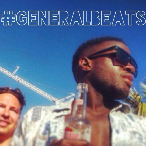 Simon K (#GeneralBeats)'s avatar