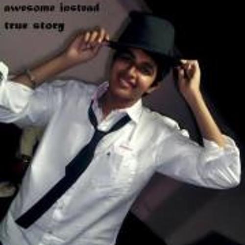 Chandresh Gurbani's avatar