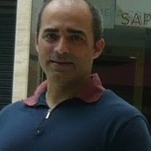 Antonio Augusto 20's avatar