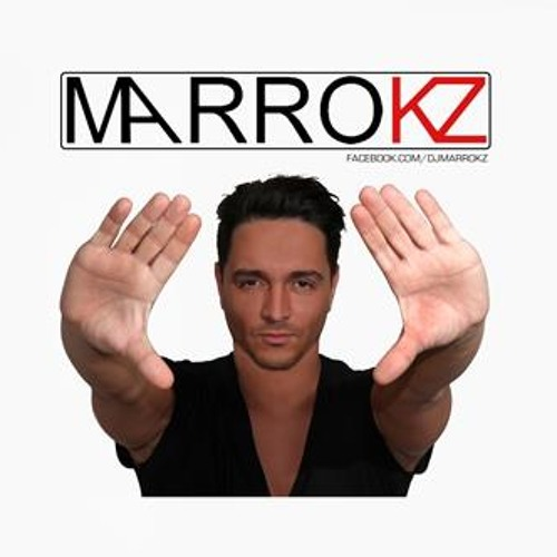 Dj marroKZ's avatar
