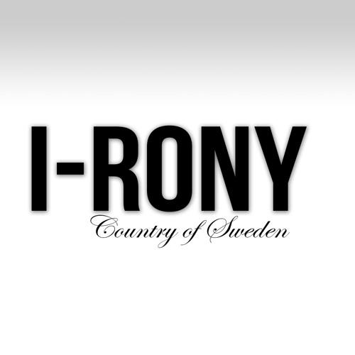 I-Rony Sweden's avatar