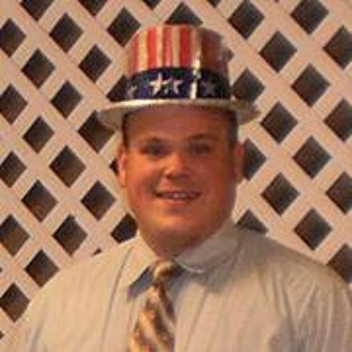 Mark J Cotter's avatar