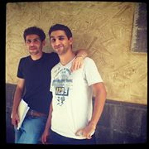 Anas Hamadeh's avatar