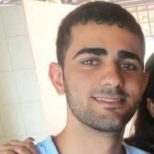 Marco Antônio U. Oliveira's avatar