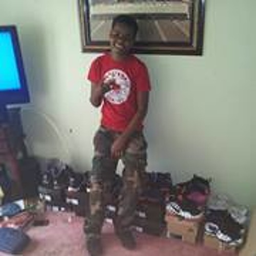 Sterling Barnes 1's avatar