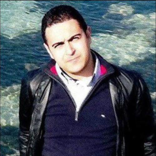J Yassine35's avatar