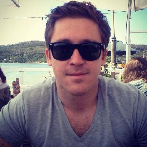 Tasman Alexander Page's avatar