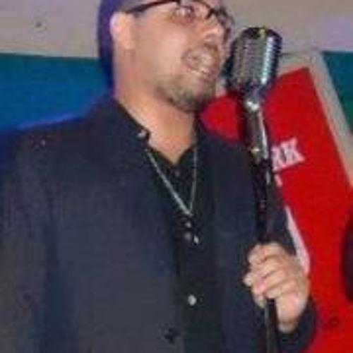 Gilbran Ferreira's avatar