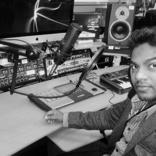 Maju Ran's avatar