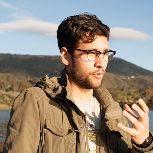 Tony Armenta Cruz's avatar