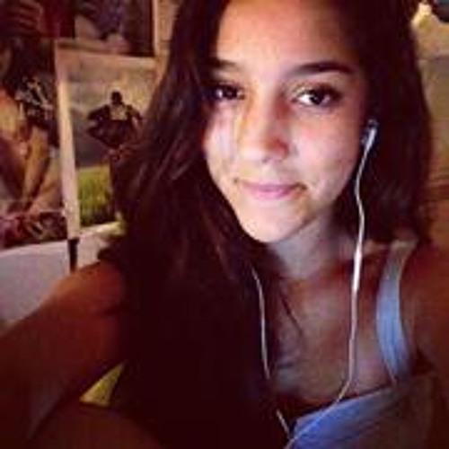 Sandra Bouzayene's avatar
