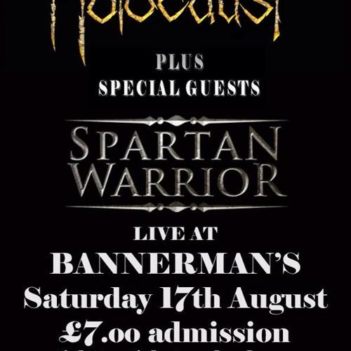 Spartan Warrior's avatar
