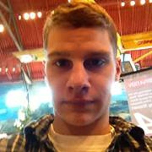 Mitchell Webster 2's avatar