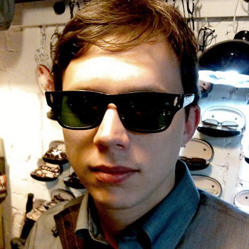 Karl Frankowski's avatar