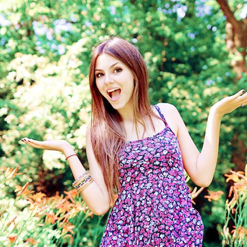 Victoria Justice Love's avatar