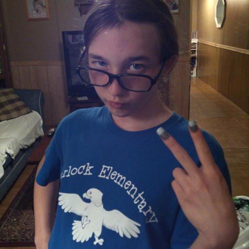Gracie Rigney's avatar