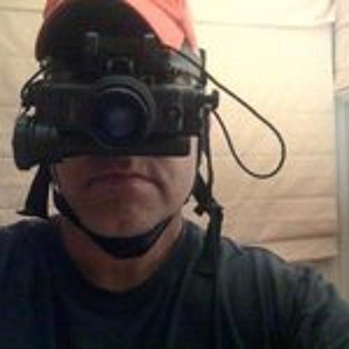 Blake Krikorian's avatar