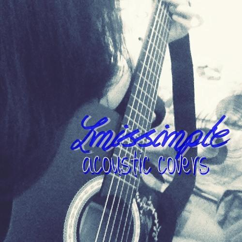 Skyscraper by Demi Lovato Acoustic Cover
