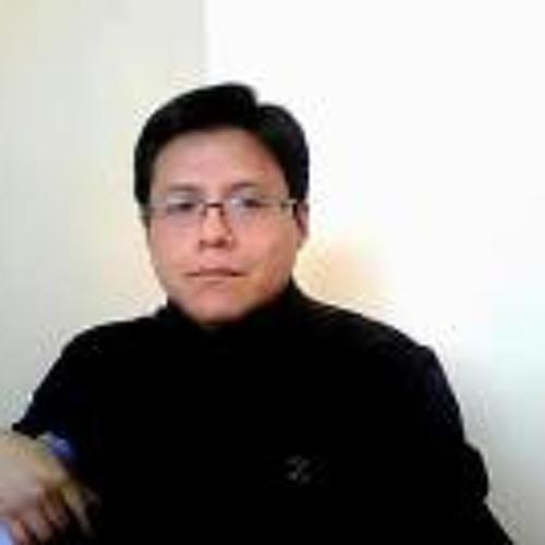 Alvaro Lovera 1's avatar