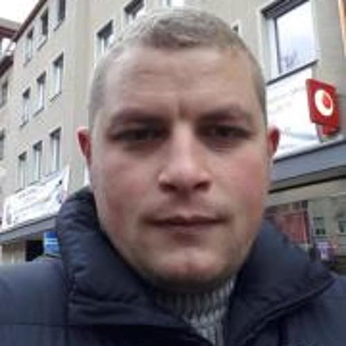 Dimitry Leizerovich's avatar