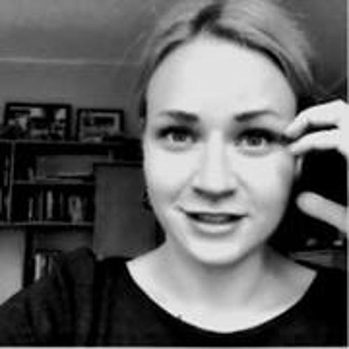 Justina Jas's avatar