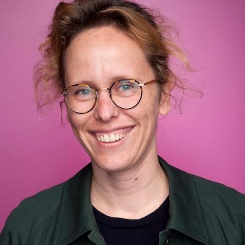 Katharina's avatar
