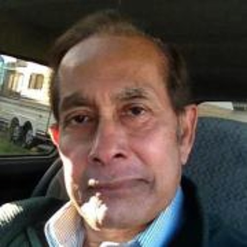 Ash Mukerji's avatar