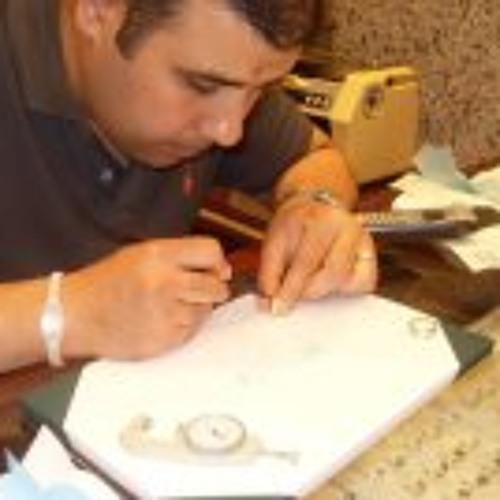 Ferhat Özyalcin Jewellery's avatar