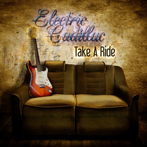 Electric Cadillac Band's avatar