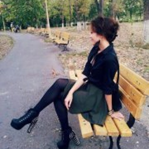 Ines Lamira's avatar