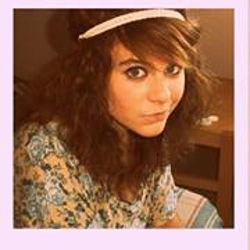 Iris Armstrong's avatar
