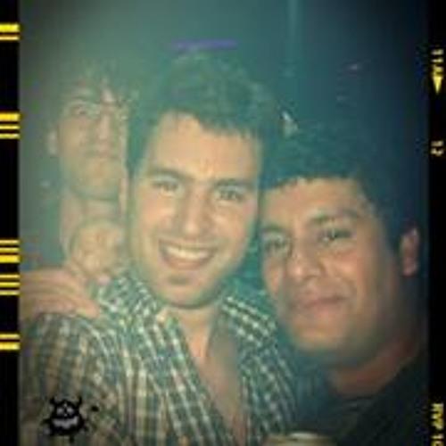 Cristian Vernaz's avatar
