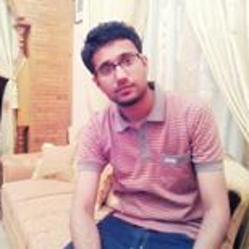 Aaqib Bashir's avatar